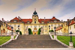 Lednice-Valtice Cultural Landscape and Mikulov Day Tour