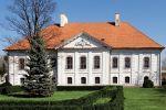 Manor House Budimír