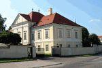 Manor House Dunajská Streda