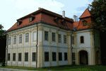 Manor House Senica
