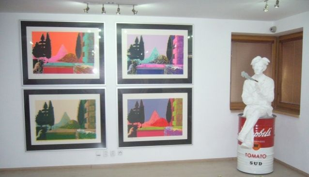 Mihal Gallery