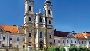 Monastery Jasov