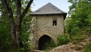 Murán Castle
