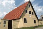 Museum of Habans in Vel'ké Leváre