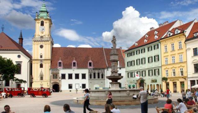 Museum of the History of Bratislava
