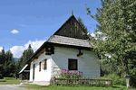 Museum of the Liptov Village in Pribylina