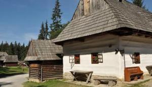 Museum of the Orava Village in Zuberec
