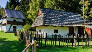 Museum of the Slovak Village in Martin