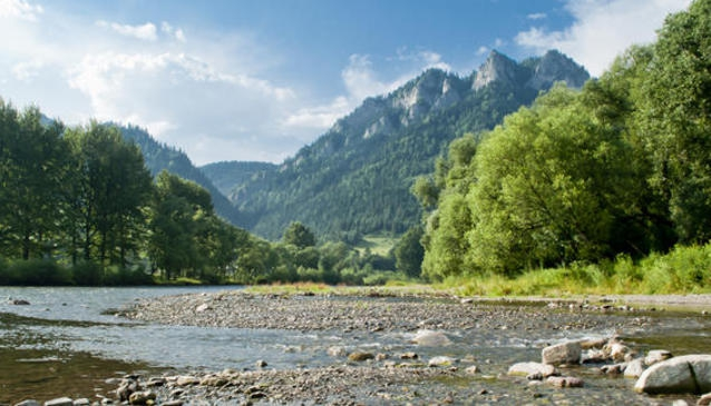 National Park of Pieniny (PIENAP)