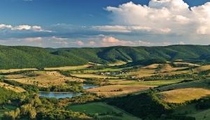 National Park of Slovensky kras (Slovak Karst)