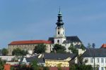 Nitra Castle - National Cultural Monument