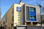 Orea Hotel Club Garni Bratislava