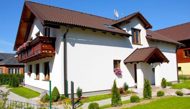 Pension Chopok - Apartments Demänová