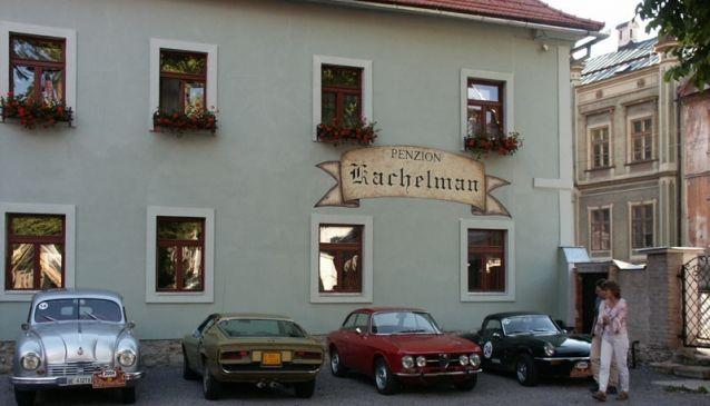 Pension Kachelman
