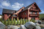 Pension Winter & Summer Resort