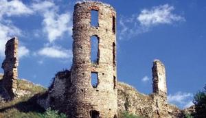 Plavec Castle