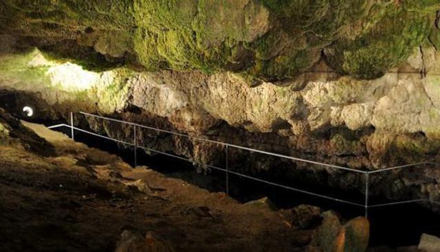 Prepo?tská (Bojnice) Cave