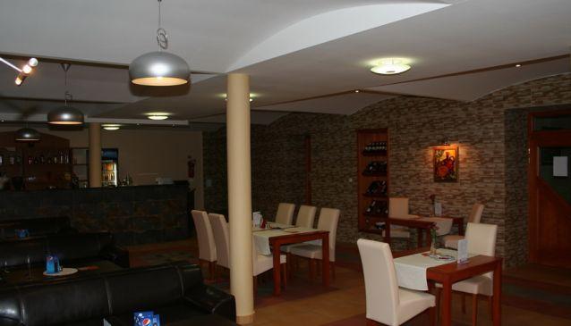 Restaurant Hotel Fitt