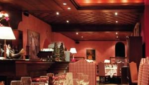 Restaurant Hotel Zlatý K?ú?ik