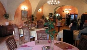 Restaurant U Leva