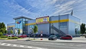 Shopping Park Arkadia Trnava