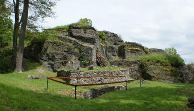 Sitno Castle