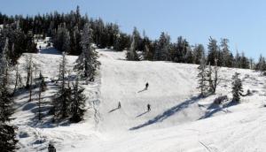 Ski Center ?ertovica