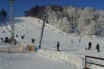 Ski Center Jahodná