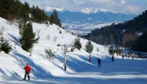Ski Center Opalisko - Záva?ná Poruba