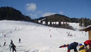 Ski Center Vernár - Studni?ky
