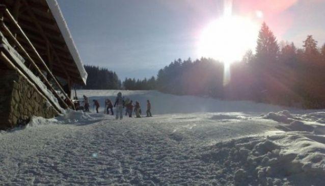 Ski Centrum ?ertov - Javorníky