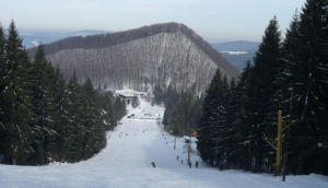 Ski Club Ve?ké Ostré