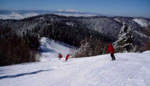 Ski Drienica