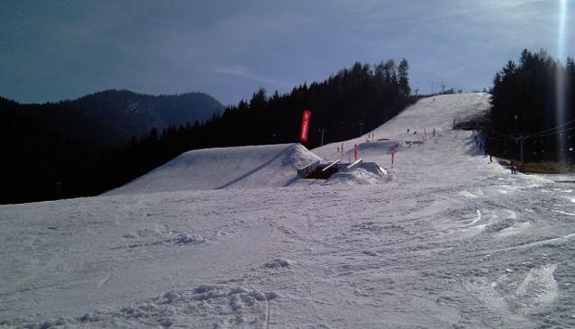 Ski ?iarce