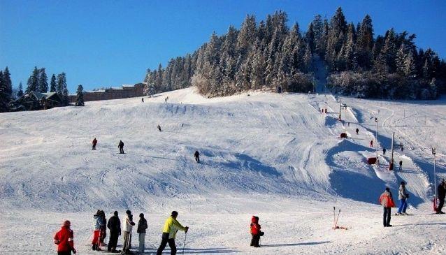 Ski Park Vy?né Ru?bachy