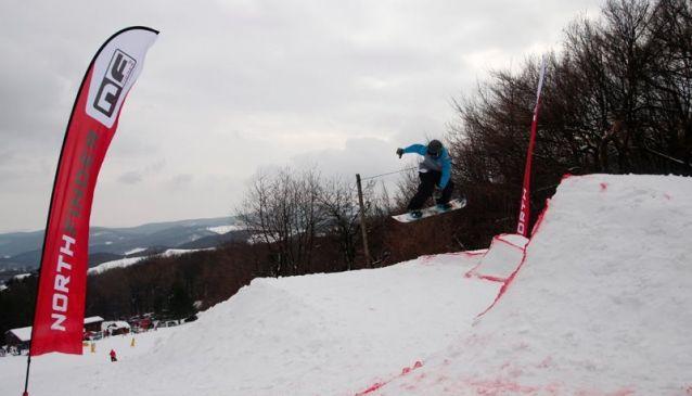 Ski Resort Bezovec