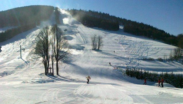 Ski Resort Javorinka - ?i?many