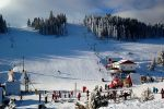 Ski Resort Litmanová