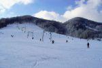 Ski Resort Regetovka