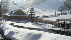 Ski Resort Selce - ?achovo