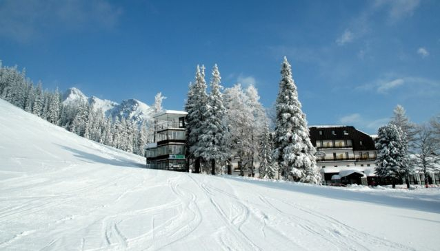 Ski Resort Starý Smokovec