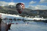 Ski Resort Tále