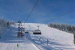 Ski Resort Winter Park Martinky