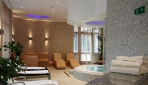 Slovak Health Spa Diamant Dudince
