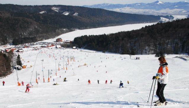 Snowland Val?ianska dolina