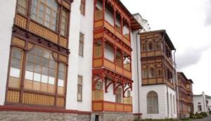 Spa Tatranská Polianka