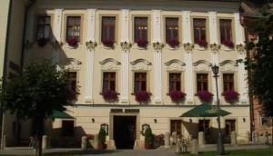 Stela Hotel Levoca