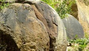 Stone Balls at Kloko?ovské skálie and Megonky