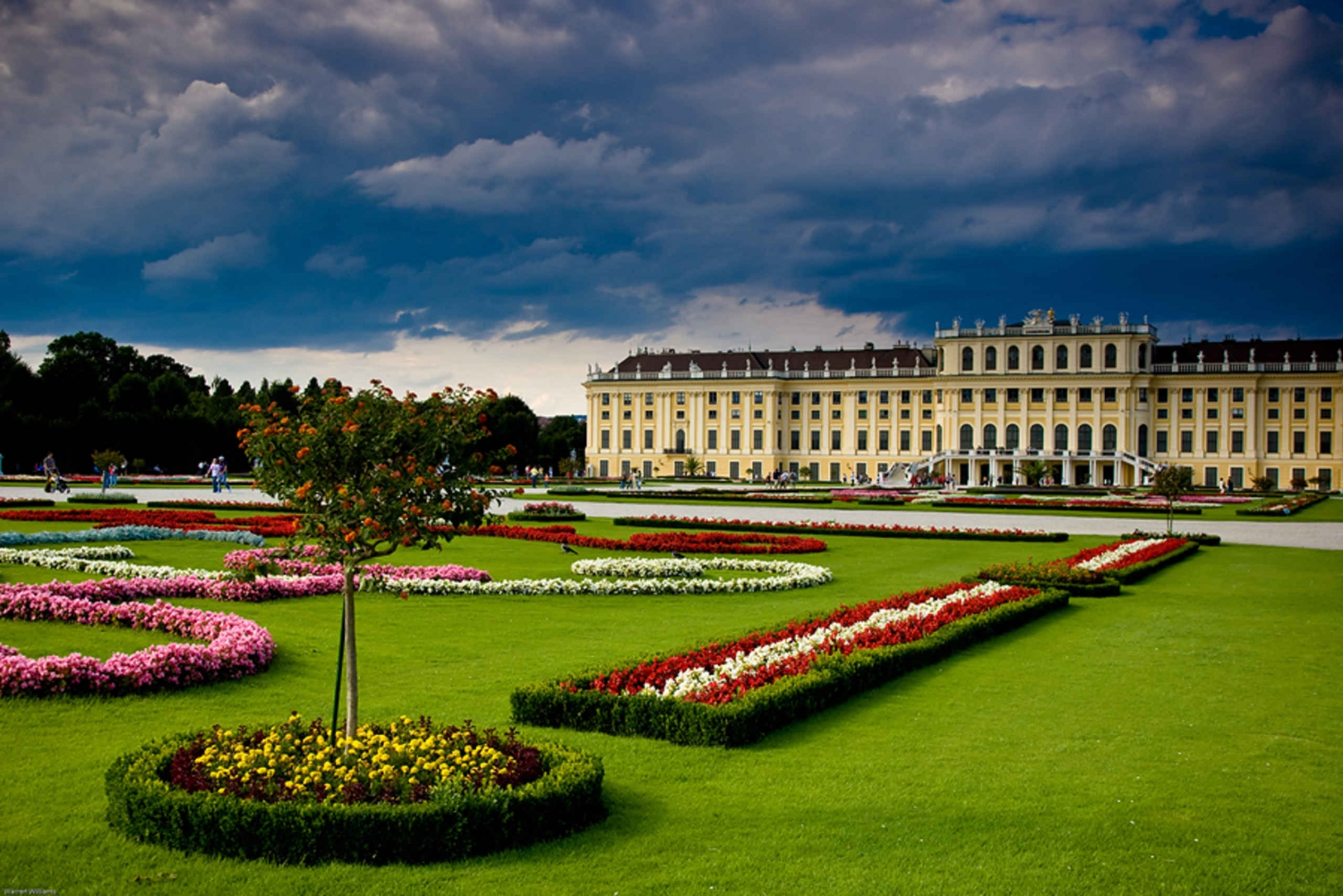 Vienna: Private Guided Day Tour from Bratislava by Car