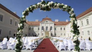 Weddings at the Art Hotel Ka?tiel